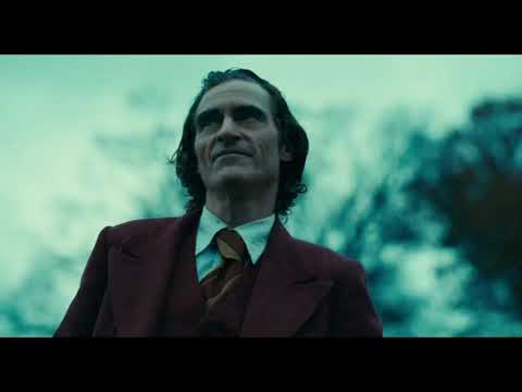 JOKER - Final Trailer - Now Playing In Theaters 2019