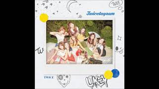 twice 트와이스   likey mp3 audio 1st album twicetagram