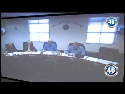04/05/2018 Board of County Commissioners | Item 31 | National County Government Month