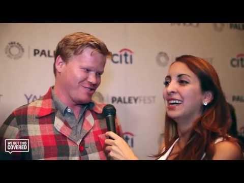 Exclusive : The Cast Of Fargo Talk Season 2 HD