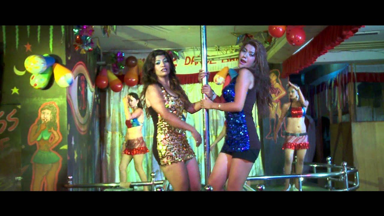 Night queen_Promo_nepali movie - YouTube