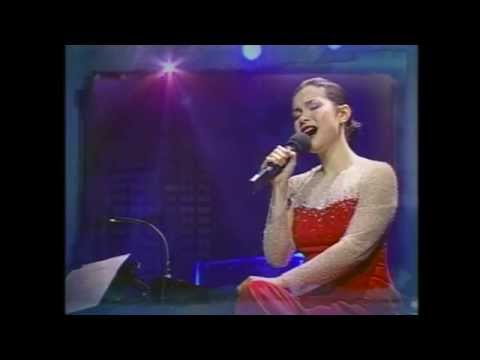 Lea Salonga - Don't Know What to Do, Don't Know What to Say