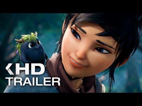KENA: BRIDGE OF SPIRITS Trailer (2020)
