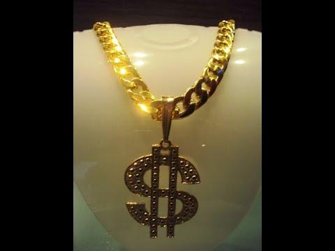 eb05f8d29083d Cordao de Ouro 18k 20 gramas - YouTube