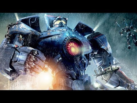 'Pacific Rim' Review Round-Up