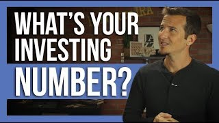 💰 What's your retirement investing number?   The Dough 💲how