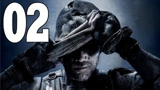 Let´s Play Call of Duty Ghosts Gameplay German Deutsch Part 2 - Schöne neue Welt