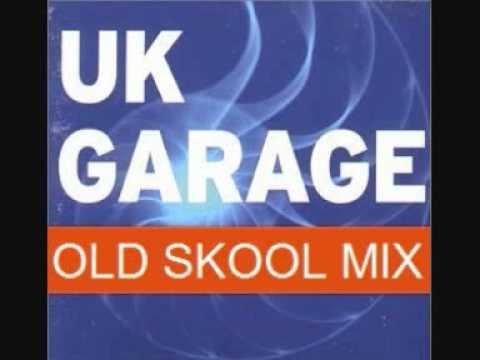 Old Skool UK Garage Mix 2000-04 (PART 1 of 9) by DJ eL Reynolds