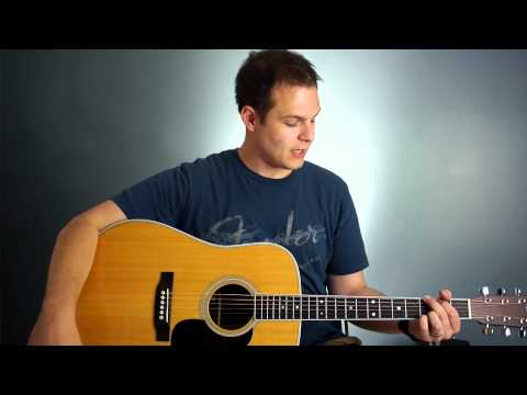 Martin D-35 acoustic guitar review
