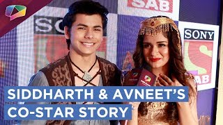 Siddharth Nigam And Avneet Kaur Share Each Other's Secrets | Exclusive Interview