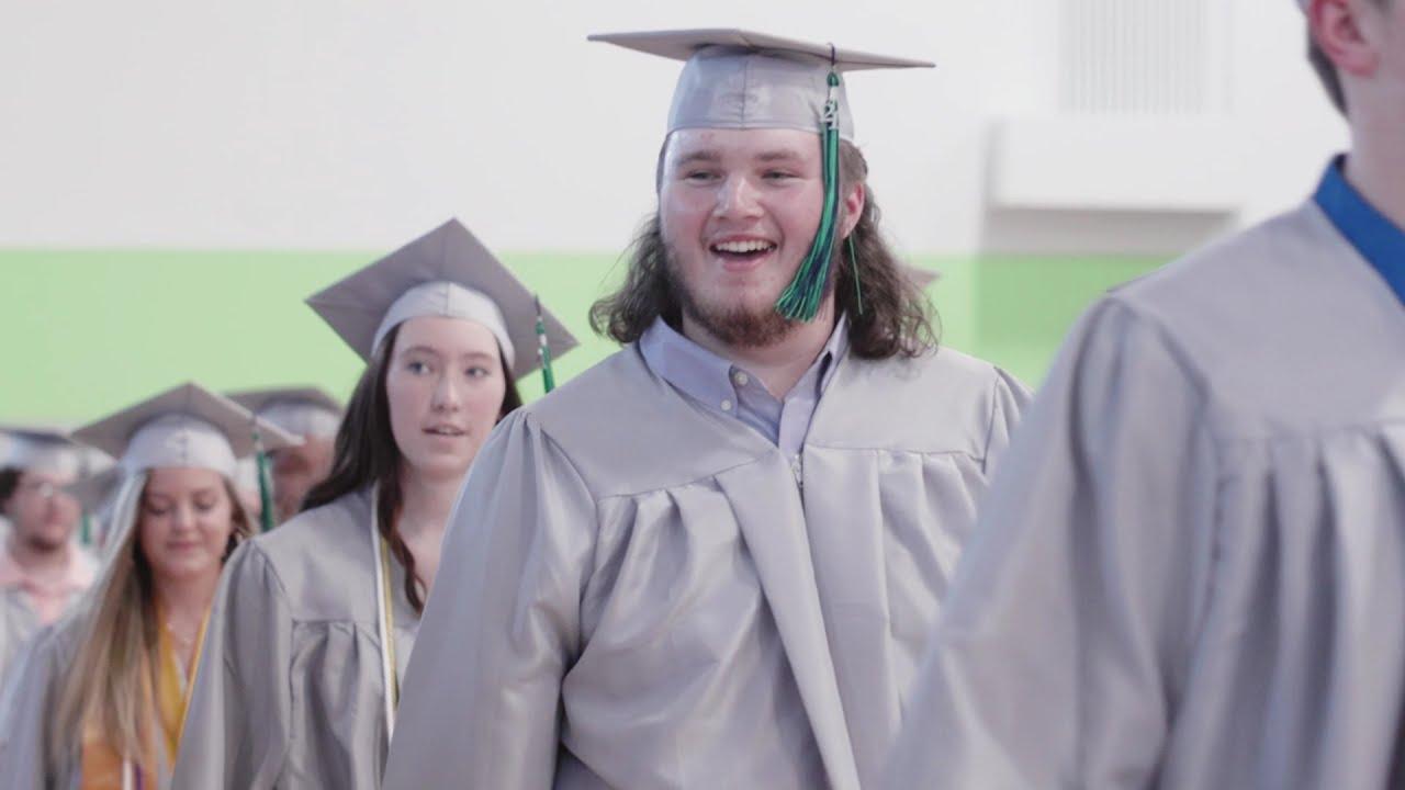 Graduation 2021 Recap
