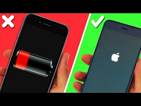 Thumbnail: 5 Ways to Charge your Phone FASTER (Life Hacks)