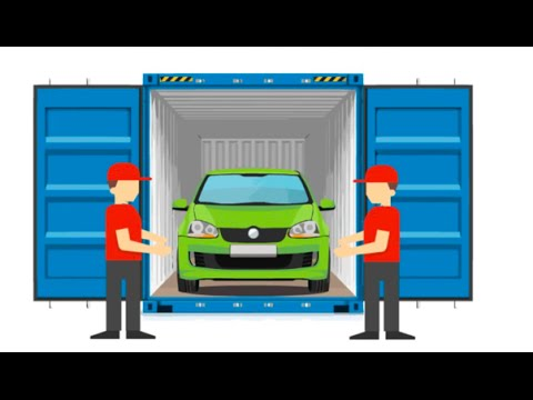 Car Shipping Made Simple !