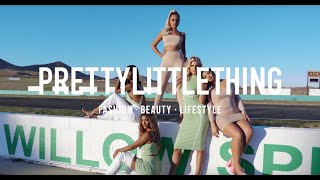 Pretty Little Thing - International Women's Day Ad