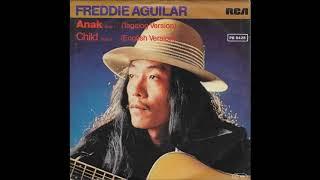 Freddie Aguilar - Anak 1980