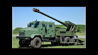 «Не має аналогів в Росії» українське зброя виявилася нестреляющим зразком | TVRu