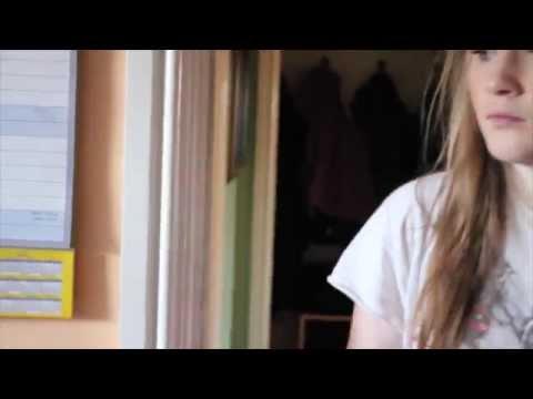 Leeds Beckett University Portfolio - Filmmaking