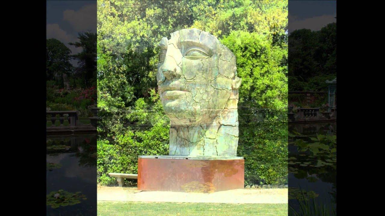 JARDINES DE BOBOLI EN FLORENCIA HD 3D Arte y jardinera