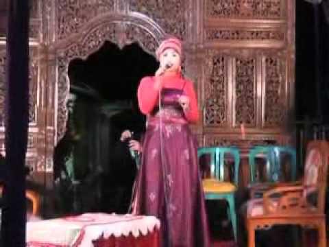QOSIDAH MODERN KHARISMA MUSIC 05 ROBI