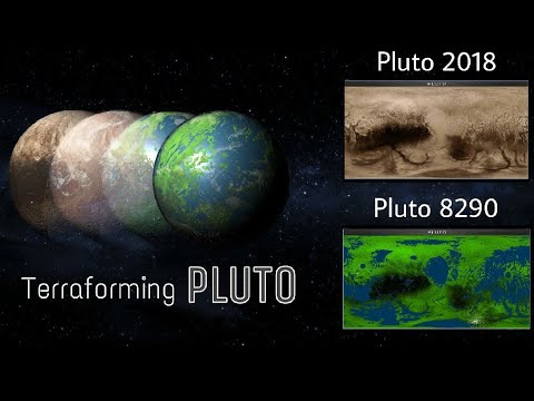 Terraforming PLUTO! How pluto could be terraformed | Terragenesis | on atmosphere on pluto, illustrations of pluto, journey to pluto, voyager pluto, mission to pluto, who discovered pluto, color of pluto, viva la pluto, god of pluto, google pluto, sun pluto, dwarf planet poor pluto, size of pluto, hydra moon of pluto, temperature on pluto, space pluto, symbol of pluto, everything about pluto, information about pluto, the word pluto,