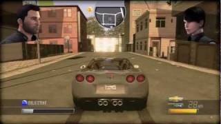 Driver: San Francisco - Walkthrough - Part 12 [HD] (X360/PS3)