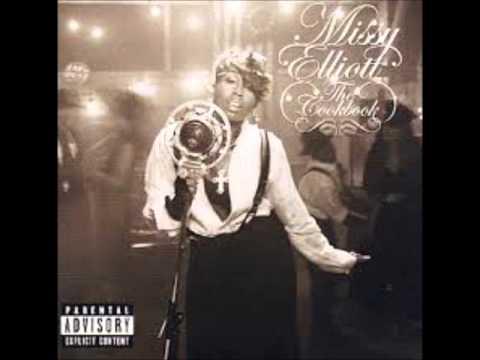 Missy Elliot Feat Fantasia  - 4 My Man