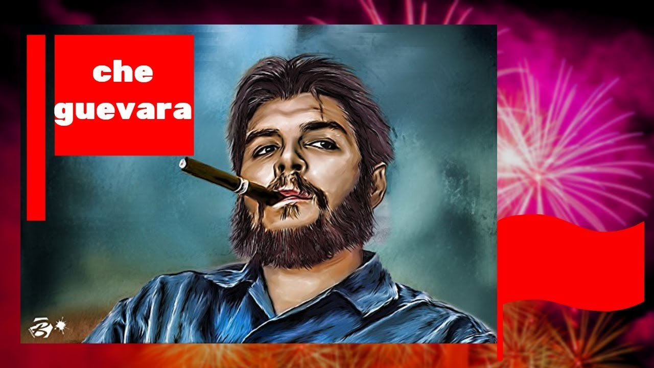 Che Guevara SONG NEW SONG 2018 UPCOMING SONGS #1