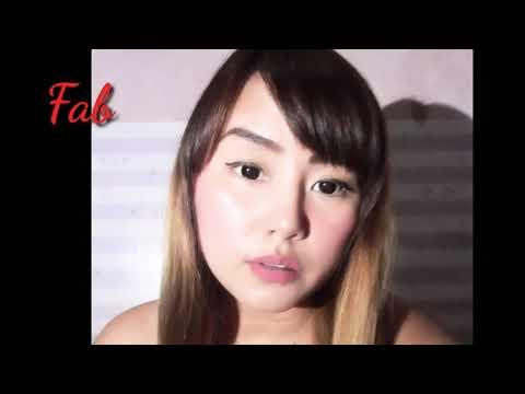 Make Up Tutorial! Everyday Make Up..Alodia Fan