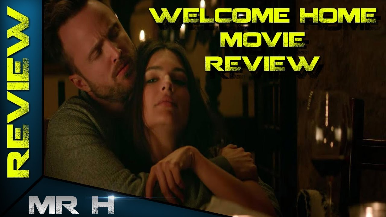 Welcome Home MOVIE REVIEW - A Tense Winding Thriller
