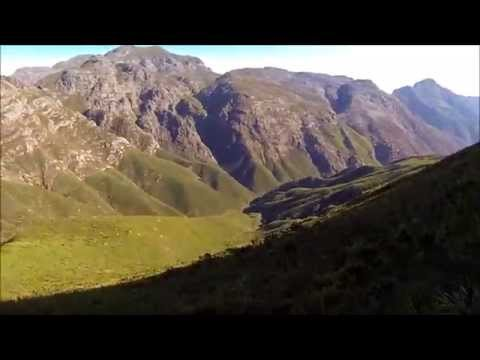 Jonkershoek to Franschoek Hike: Western Cape, South Africa: HHCPT.ZA