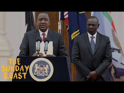 Kenyan Election, Teleportation, Super Rugby And More - The Sunder Roast Ep 5