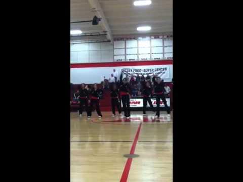 Kerman High School Song - 2013