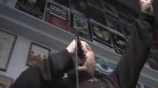 Sage Francis-Crack Pipes live