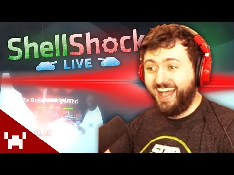 TELEPORTERS FOR EVERYONE! | Shellshock Live w/ Ze, Chilled, GaLm, & Smarty