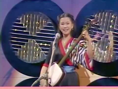 【HD】 松村和子/帰ってこいよ (1980年18歳デビュー当時)1