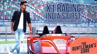 X1 Racing League | AskMen India