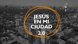 Jesús en mi Ciudad 2.0