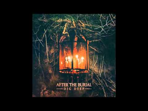 After The Burial - Lost in the Static (Instrumental cover)