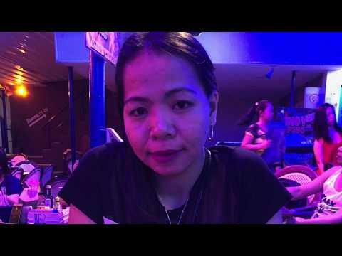 Subic Bay day 1 Barrio Barreto