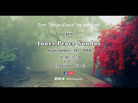 iPSunday Live - Sep 16, 2018