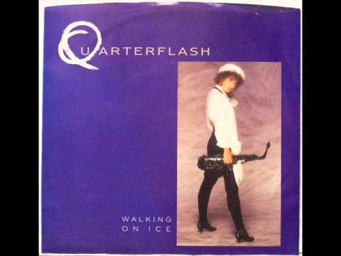 Quarterflash- Nowhere Left To Hide