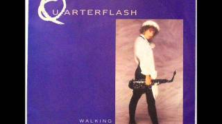 Watch Quarterflash Nowhere Left To Hide video