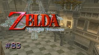 Vamos a entrar al castillo/The Legend of Zelda: Twilight Princess 83