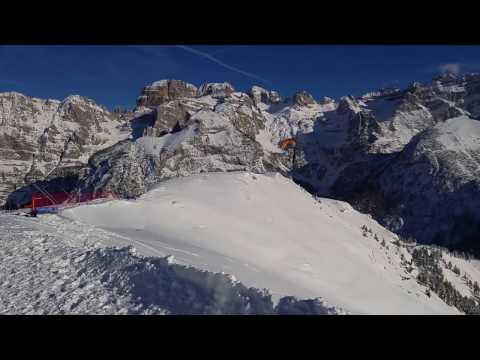 Italy 2017 - Ski Trip