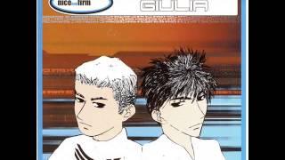 DJ Lhasa vs. Gabry Ponte - Giulia (AudioScourge RMX)