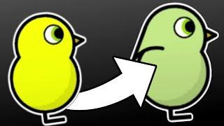 my duck is evolving duck life 3 evolution