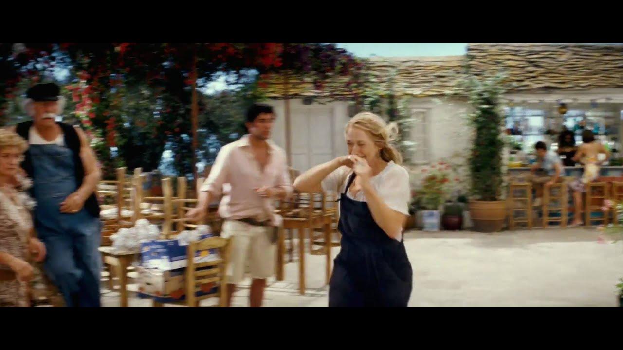 Mamma Mia Trailer 2 (FULL HD 1080P) - YouTube