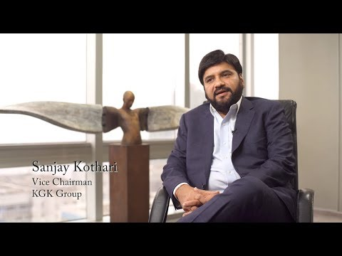Download Vice Chairman of KGK Group in Conversation With JNA Awards Team