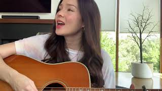 Frozen - Madonna Cover by Marie Digby