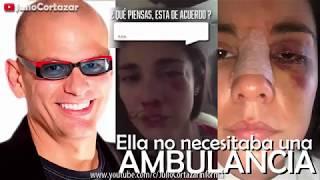 EILEEN no necesitaba una AMBULANCIA / Gabriel Blanco ( Representante )